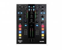 Mixars Duo MKII 2-Channel Serato DJ Mixer - Open Box