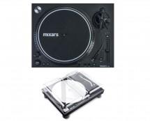Mixars STA Turntable + Decksaver Cover