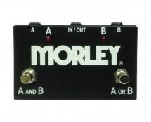 Morley ABY Selector Combiner