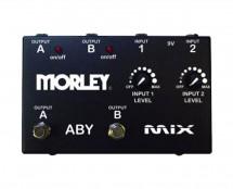 Morley ABY Mixer Combiner