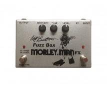 Morley Cliff Burton Fuzz Box Wah Pedal