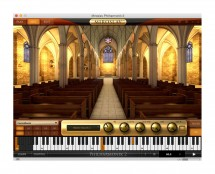IK Multimedia Miroslav Philharmonik 2 Orchestral Worktstation Plug In (CROSS) (ProAudioStar.com)