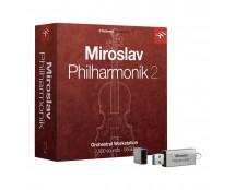 IK Multimedia Miroslav Philharmonik 2 Orchestral Worktstation Plug In (FULL) (ProAudioStar.com)