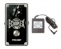 MXR EP101 Echoplex Preamp + Power Supply