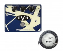 MXR EVH30 EVH5150 Chorus + 20' Instrument Cable