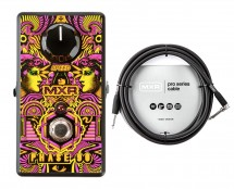 "MXR ILD101 ""I Love Dust"" Phase 90 + 10' Instrument Cable"