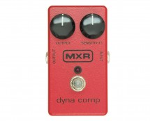 MXR M102 DynaComp Compressor - Used
