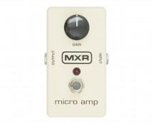 MXR M-133 - Micro Amp Pedal