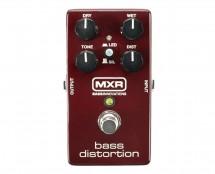 MXR M85 Bass Distortion - Used