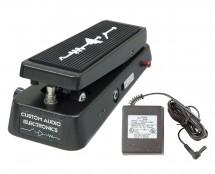 MXR MC404 CAE Crybaby Dual Inductor Wah + Power Supply