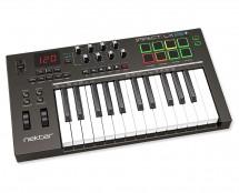 Nektar Technology Impact LX 25+ USB MIDI Controller