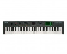 Nektar Impact LX88+ 88 Key Keyboard MIDI controller (Open Box)