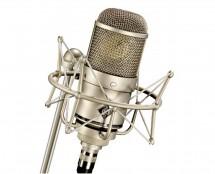 Neumann M 147 Cardioid Condenser Microphone