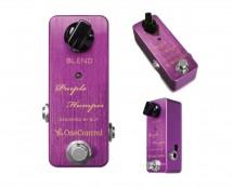 One Control Purple Humper