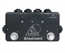 One Control Tri-Loop