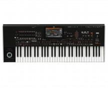 Korg Pa4X61 61-Key Professional Keyboard -Used