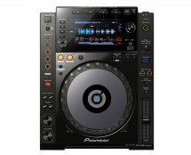 Pioneer CDJ-900NXS Professional Multi-Player