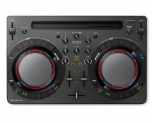 Pioneer DDJ-WeGO4-K (Pioneer-Direct B-Stock)