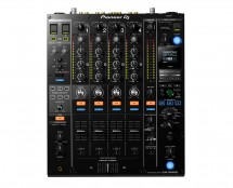 Pioneer DJM-900 Nexus Mk2 (Pioneer-Direct B-Stock)