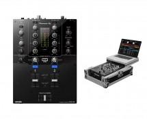 Pioneer DJM-S3 + Glide Case