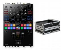 Pioneer DJM-S9 + Odyssey Case