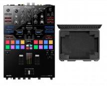 Pioneer DJM-S9 + Odyssey Vulcan Case