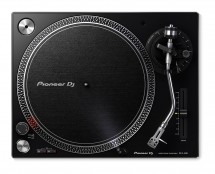 Pioneer PLX-500 (Black) (Pioneer-Direct B-Stock)