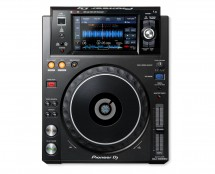 Pioneer XDJ-1000MK2 (Pioneer-Direct B-Stock)