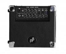 Phil Jones Bass Bass Cub Combo Bass Amp Black