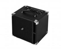 Phil Jones Bass Suitcase Compact Piranha Bass Combo Amp Black - Used