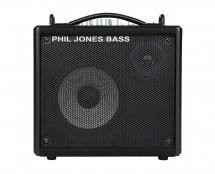 "Phil Jones Bass Micro 7 50-Watt 1x7"" Bass Combo Amp"