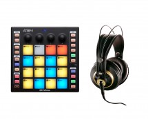 PreSonus ATOM + AKG K 240 Studio Headphones
