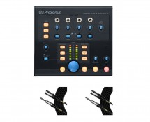 PreSonus Monitor Station V2 + Mogami Cables