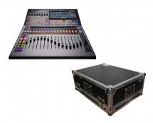 PreSonus StudioLive 32SC + ProX Case