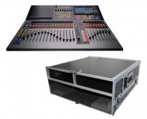 PreSonus StudioLive 32SX + ProX Case