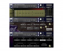 Prominy SR5 Rock Bass - Electric Bass Guitar VSTi