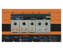Presonus CTC-1 Pro Console Shaper (ProAudioStar.com)