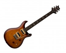 PRS SE Custom 24 Tobacco Sunburst - Used