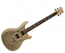 PRS SE Custom 24 Electric Guitar (Trampas Green)