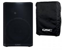 QSC CP12 + Cover