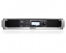 QSC PLD 4.3 Four Channel Power Amplifier