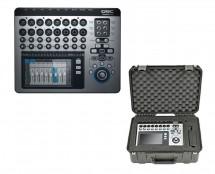 QSC TouchMix-16 + SKB 3i1813-7-TMIX