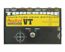 Radial Tonebone Headbone VT