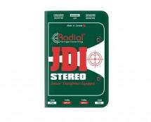 Radial JDI Stereo (Used - Customer Return)