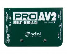 Radial ProAV2 (Used)