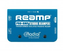 Radial ProRMP Passive ReAmper
