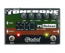 Radial PZ-Deluxe