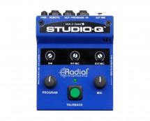 Radial Studio-Q