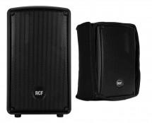 RCF HD 10-A MK4 + Free Cover
