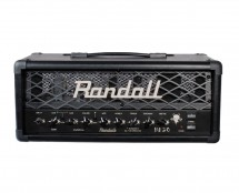 Randall RD20H Diavlo Guitar Head
